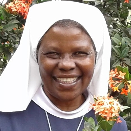 Sr. Mary Jennifer Wandia