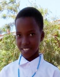 Gladness Stanslaw Ndandika